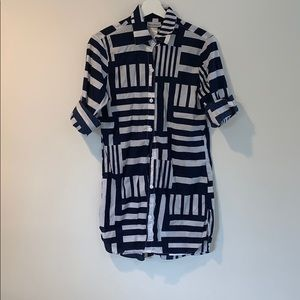 Tommy Bahama Tunic / cover up